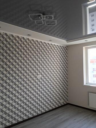 Продам свою однокомнатную квартиру 38 кв. м ЖК Мира-2 возле метро ХТЗ Харків - зображення 1