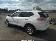 2016 Nissan Rogue SV – лидер сегмента Київ