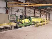 Линии и заводы для обработки камня Київ