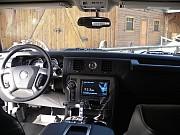 Hummer H2 броньований Одеса