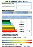 Енергетичний сертифікат будівлі, енергетичний аудит, Енергопаспорт Київ