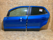 Ford Ecosport фара бампер капот крыло дверь крышка багажника четверть крыша фонарь зеркало Рівне