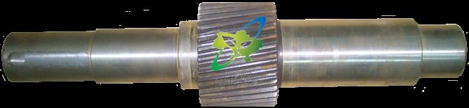 Шестерни гранулятора ОГМ 1,5 Київ - зображення 1