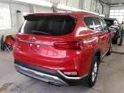 Hyundai Santa Fe - современно, солидно и элегантно Київ