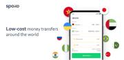 Spoko - наиболее выгодный сервис онлайн-переводов денег из Польши в Украину Харків