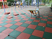 Гумова плитка Бровари