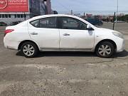 Nissan Sunny – шустрый городовой на газу Київ