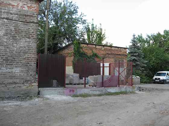 Подстанция Краматорськ