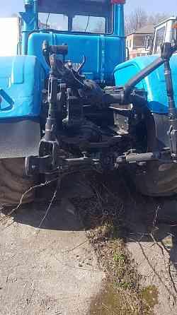 продам трактор Т-150К с моторами ЯМЗ 238, ЯМЗ 236 после ремонта Новоград-Волинський