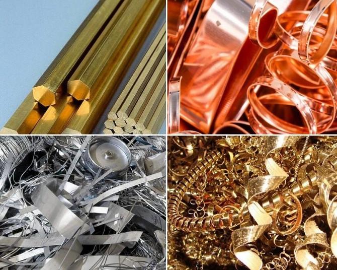 Предприятие Днепрометалл закупает ВСЕ ВИДЫ черного и цветного металла Дніпро - зображення 1