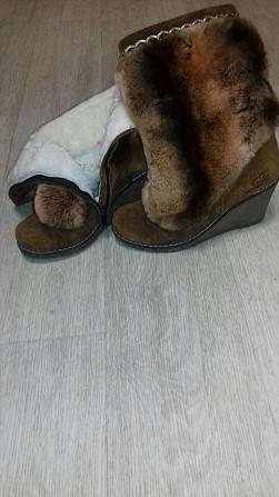 продам женские зимние сапоги Харків - зображення 2