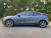 Hyundai Veloster 2018 – эксклюзив, стиль, динамичность Київ