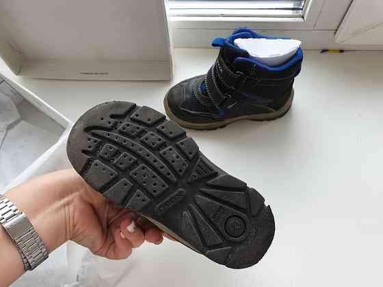 Взуття для хлопчика GEOX Вінниця
