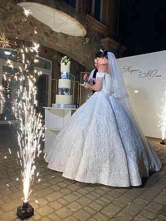 Свадебное платье Херсон