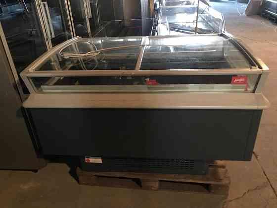 Холодильный бонет презентационный бонет Criosbanc Carrier, Epta, Costa Верхньодніпровськ