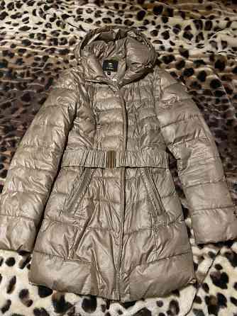Пальто зимнее еврозима Київ