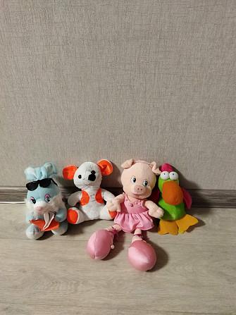 продам детскую мягкую игрушку Харків - зображення 1