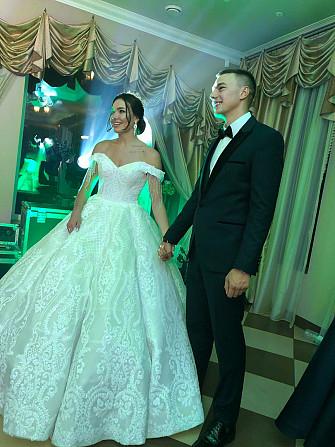 Свадебное платье Херсон - зображення 1