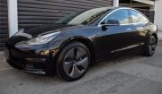 Tesla Model 3 2019 – ни капли бензина Київ