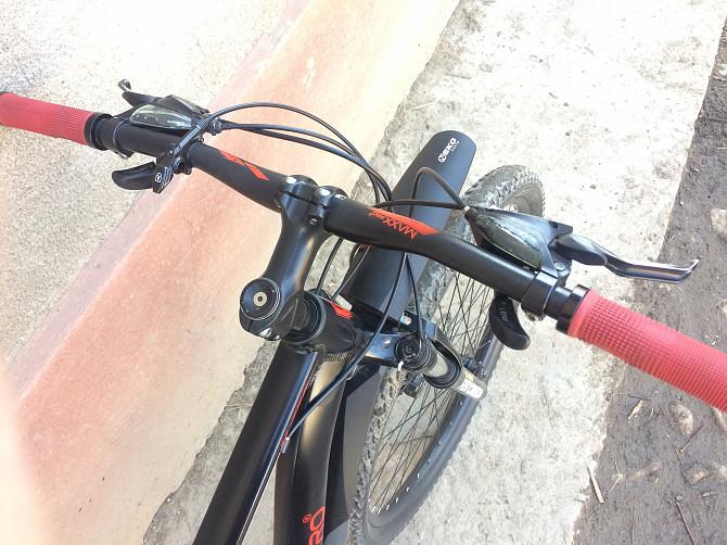 Велосипед MaxxPro M400 29_XL Хуст - зображення 2