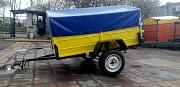 Новый прицеп легковой Лев 19 по цене 2020 года Вінниця
