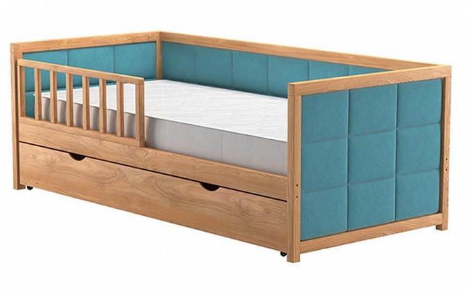 Изготовление деревянных кроватей из массива дерева Чернігів - зображення 1