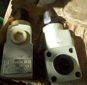 Клапан 521.20.06.00 Ау1 (у462.815.1) предохранительный. Дніпро