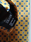 Стильный шелковый галстук 100% шелк marks spenser Дніпро