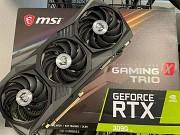 Geforce Rtx 3090 / Rtx 3080 / Rtx 3070 / Rtx 3060 Ti / Rtx 3060 / Radeon RX 6900 XT Київ