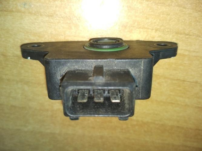 Датчик положення дросельної заслінки 24718911 КІА оигінал 280122001 Вінниця - зображення 2