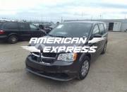 Dodge Grand Caravan – авто для всей семьи Київ