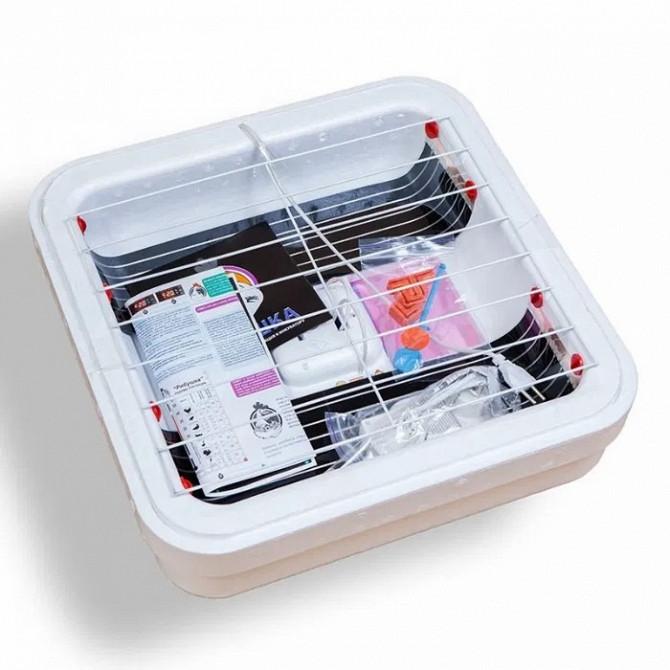 Инкубатор c цифровым дисплеем Рябушка на 70 яиц + заводская гарантия на 1 год! Житомир - зображення 4