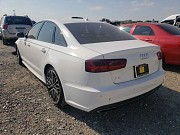 Audi A6 Premium 2018 – милый но дерзкий Київ
