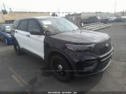 Ford Interceptor – полицейская легенда Київ