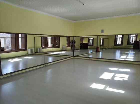 Зал в ЦЕНТРЕ для танцев, фитнеса, занятий музыкой Кропивницький