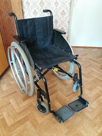 """Коляска инвалидная """"Артем 128"""" Дніпро - зображення 1"""