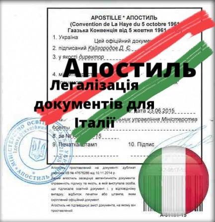 Бюро перекладів. Нотаріальне завірення документів. Хмельницький - зображення 1
