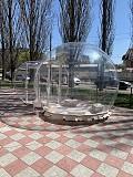 Бабл тент Надувной бабл Київ