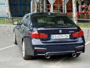 Bmw 320i M - быстрый и технологичный баварец Київ