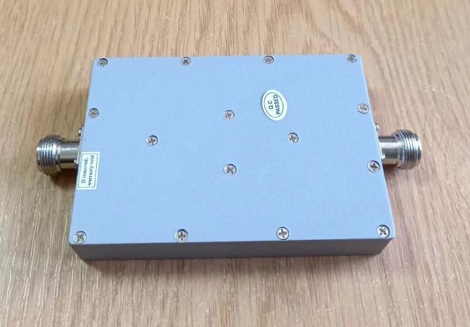 GSM усилитель мобильной связи CB-1568-G 900 МГц 68 дБ 15 дБм, 150-200 кв. м. Дніпро - зображення 6