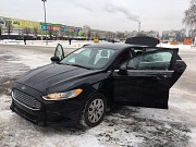 Ford Fusion S 2014 - отличный седан за 8800 Київ