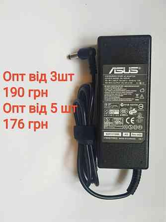 Блок питания зарядное Asus 19v 4.74a 90w Год гар-и. опт сервисам Київ