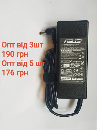 Блок питания зарядное Asus 19v 4.74a 90w Год гар-и. опт сервисам Київ - зображення 1
