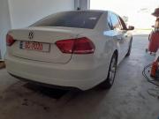 Горячий грузин - Volkswagen Passat B7 2012 Київ