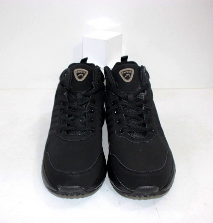 Зимние мужские кроссовки ботинки Код: 111817 (882-2) Запоріжжя - зображення 6