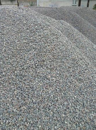 Щебень, песок с доставкой Миколаїв - зображення 2