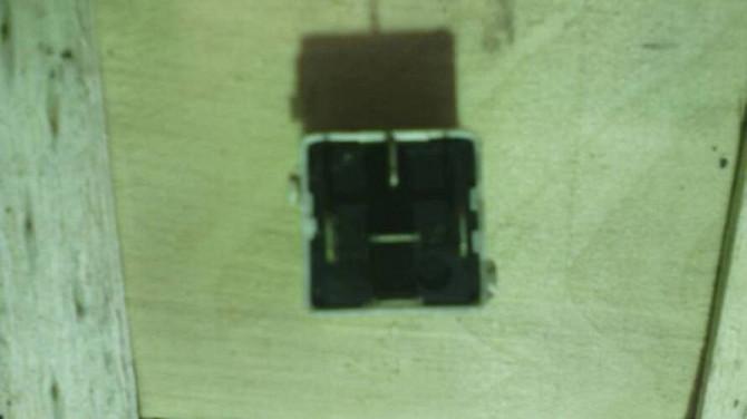 Реле SIEMENS V23134-C52-X90 БМВ 12.63-1729004 оригінал Вінниця - зображення 1