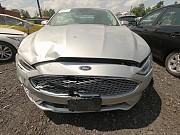 Ford Fusion Titanium – комфортный седан Київ