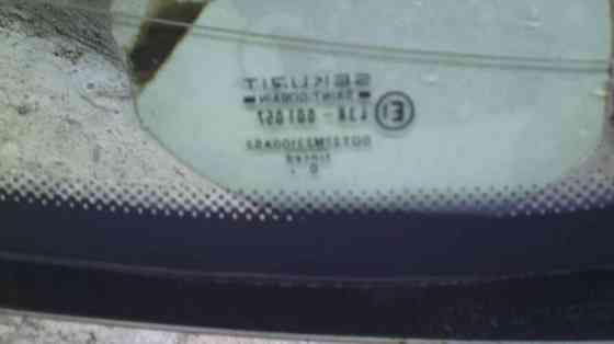 Скло заднє Форд Оріон седан 90-95р.в. оригінал 10432231 Вінниця