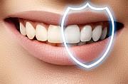 Безопасное отбеливание зубов системой Beyond Polus в Киеве Київ